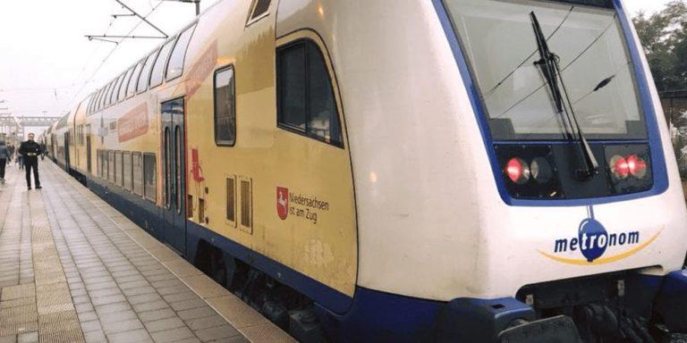 Tödlicher Bahnunfall in Klecken