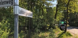 Lohbergenstraße