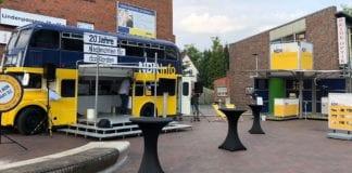 NDR Info zu Gast in Buchholz