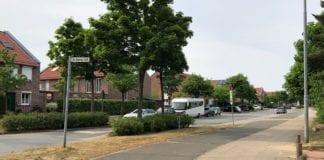 Buenser Weg Ecke Boerns Soll in Buchholz