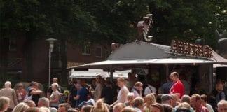 Foodtruck Festival in Buchholz