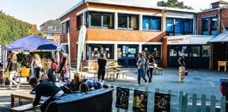 Das Jugendzentrum in Buchholz