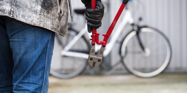 So schützt Ihr Euch vor Fahrraddieben