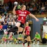 Handball Luchse gegen Gedern