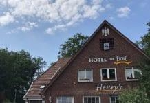 Henrys, Restaurant, Steinbeck