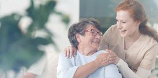Rentner, Alter, Pflege