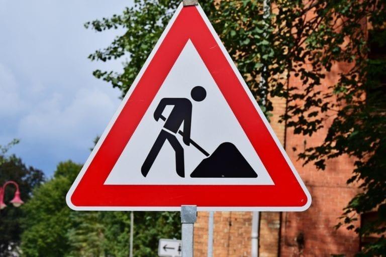 Bauarbeiten an der Bendestorfer Straße dauern eine Woche länger