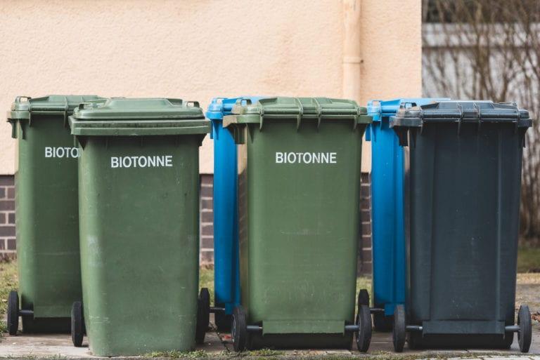 Corona: Müllabfuhr im Landkreis Harburg sichergestellt