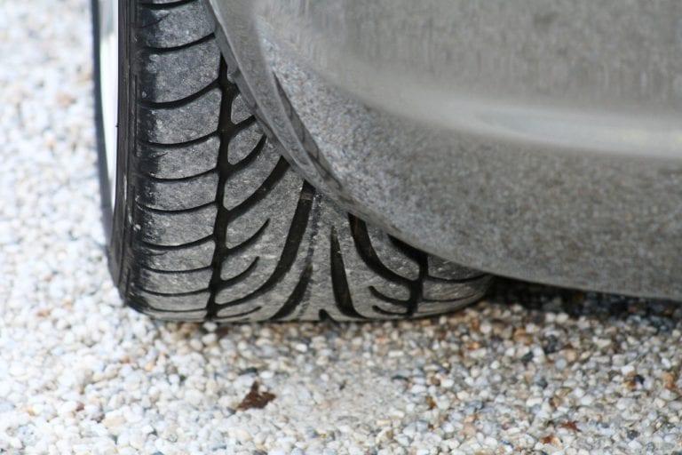 Autoräder in Buchholz und Bendestorf gestohlen
