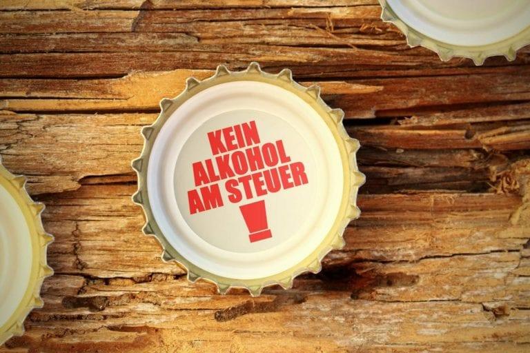Fahrschule ForMotion erklärt: So beeinflusst uns Alkohol am Steuer