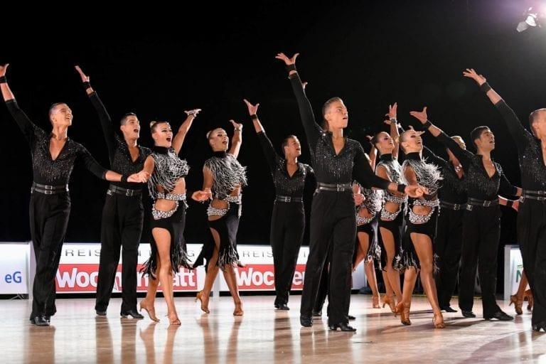 Tanzsporttempel Buchholz