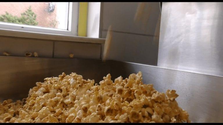 Popcornliebhabertag im Movieplexx – Wir verschenken ein Jahr Popcorn for free