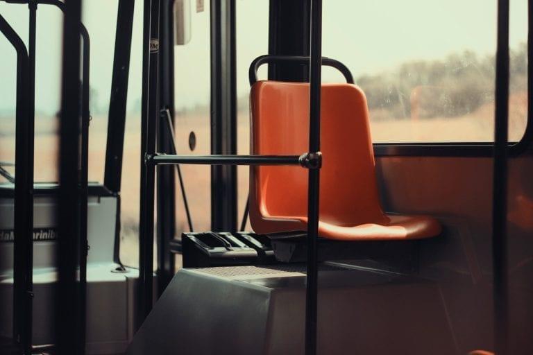 Mehr Schulbusse für den Landkreis in der Corona-Zeit
