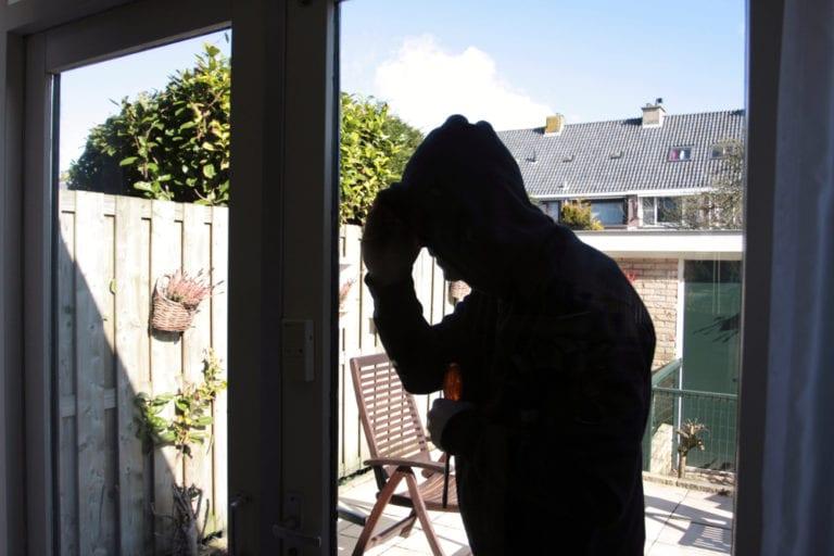 Am Kattenberge – Einbruch am Tag in Einfamilienhaus