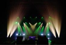 Streammax Bühne Buchholz