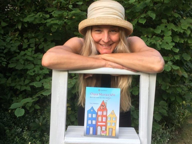 """""""Oma Miras WG"""" – Luchse-Trainerin Tine Lindemann als Autorin"""