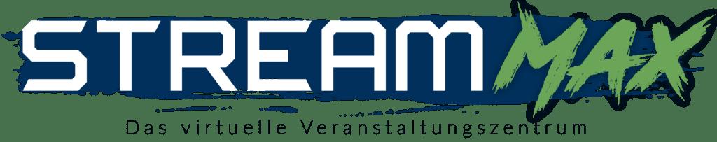 Streammax Logo