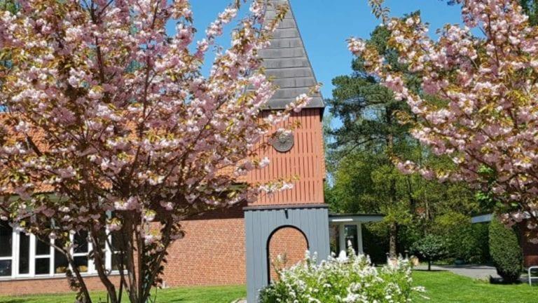 LIVE: Gottesdienst aus Holm-Seppensen – 3. Mai 2020