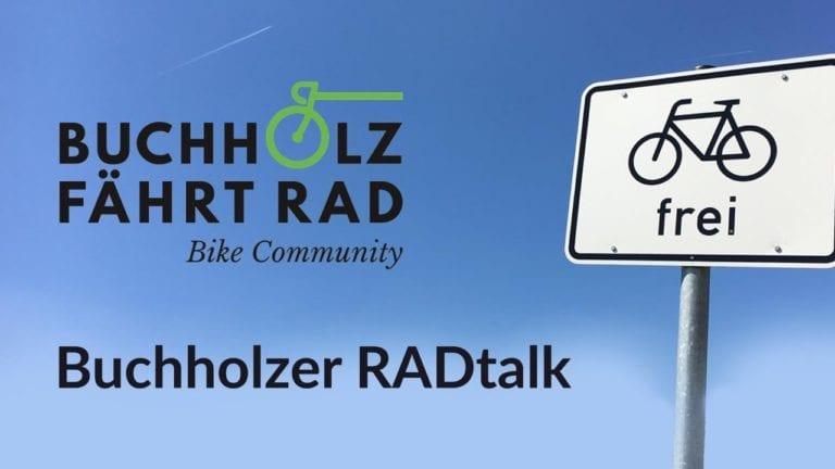 LIVE: RADtalk zum Stadtradeln – 16. Juni 2020