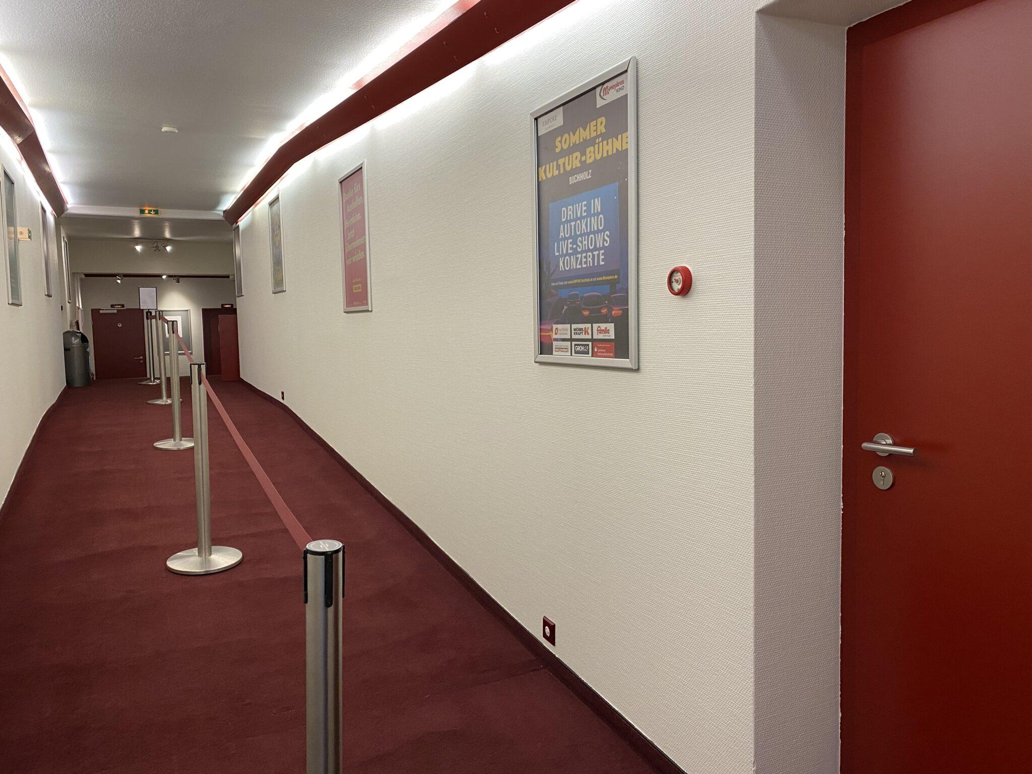Movieplexx Buchholz