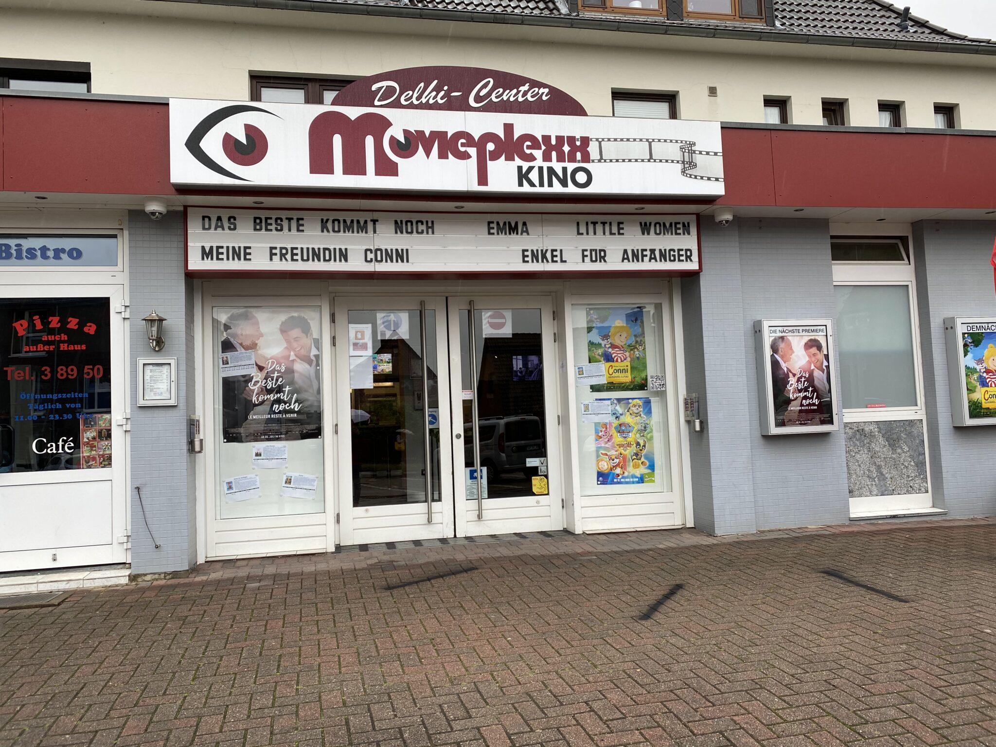 Kino In Buchholz