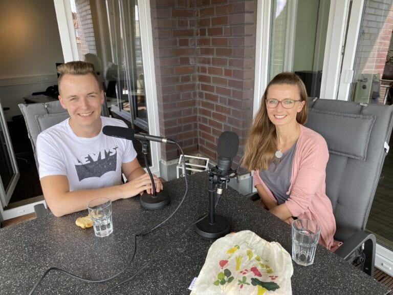 Podcast Folge 5 mit Alex von lebe lieber unverpackt