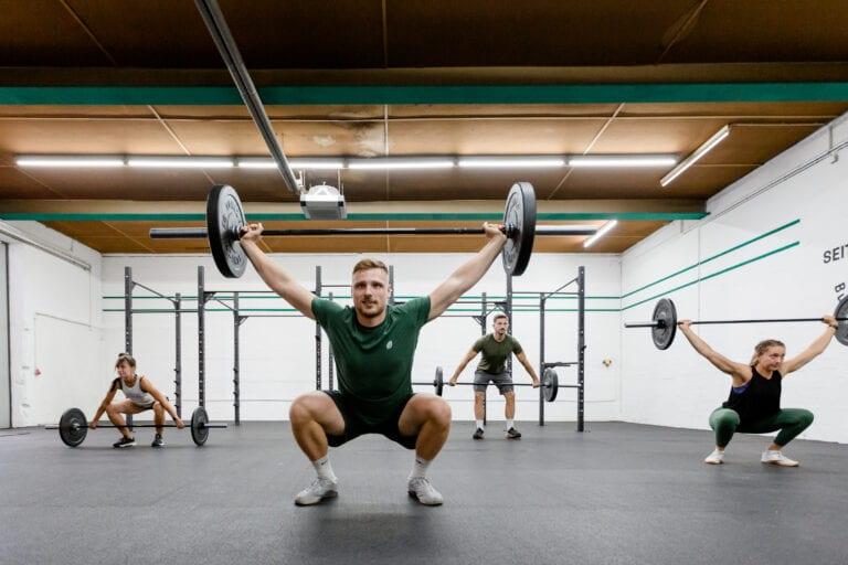 CrossFit ab sofort in Buchholz – Jetzt ausprobieren beim Tag der offenen Tür