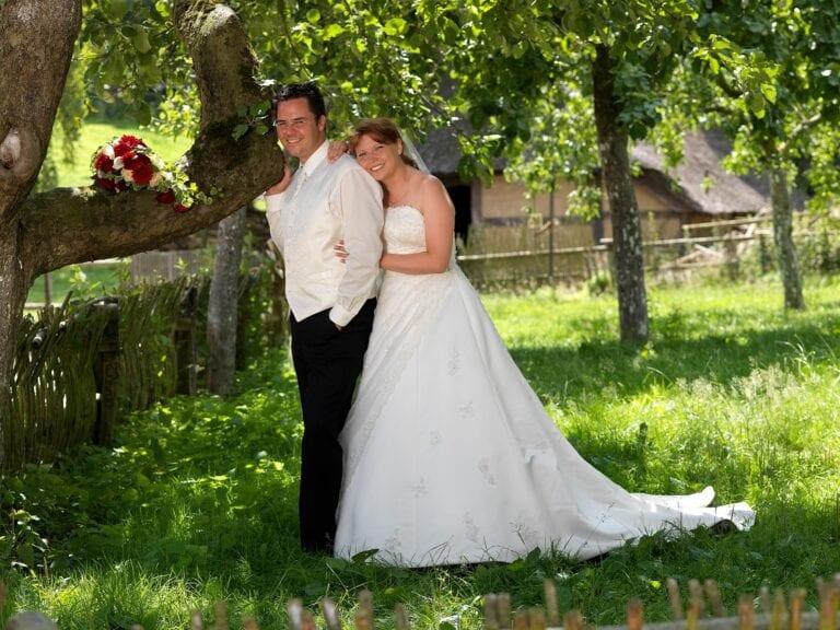 Traut Euch! Heiraten im Freilichtmuseum am Kiekeberg